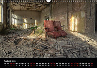 Abandoned Places in Germany (Wall Calendar 2019 DIN A3 Landscape) - Produktdetailbild 8