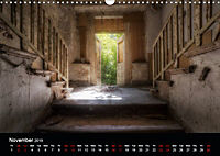 Abandoned Places in Germany (Wall Calendar 2019 DIN A3 Landscape) - Produktdetailbild 11