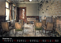 Abandoned Places in Germany (Wall Calendar 2019 DIN A3 Landscape) - Produktdetailbild 12