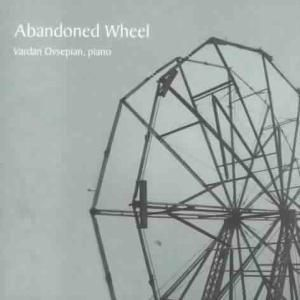 Abandoned Wheel, Vardan Ovsepian