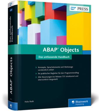 ABAP Objects, Felix Roth