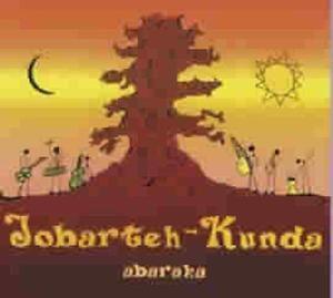 Abaraka, Jobarthe-kunda