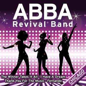 Abba Erfolge, Abba Revival Band