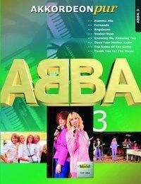 ABBA, für Akkordeon, Abba