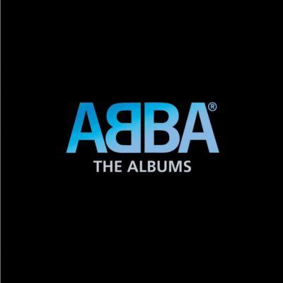 Abba The Albums, Abba