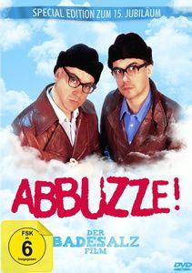 Abbuzze! Der Badesalz-Film, Abbuzze!