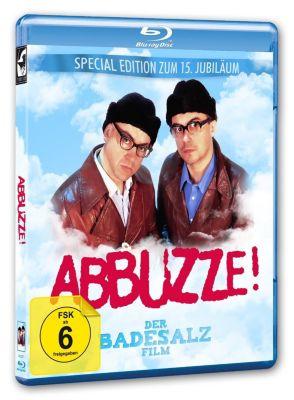 Abbuzze - Der Badesalz-Film, Abbuzze!