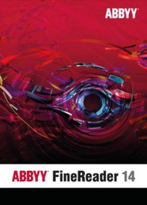 ABBYY FineReader 14 Corporate UPG