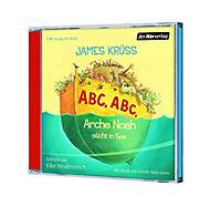 ABC, ABC, Arche Noah sticht in See, 1 Audio-CD - Produktdetailbild 1