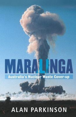 ABC Books: Maralinga, Alan Parkinson