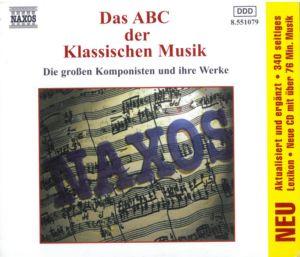 Abc Der Klassischen Musik, Diverse Interpreten