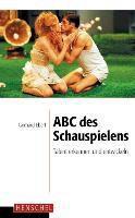 ABC des Schauspielens, Gerhard Ebert