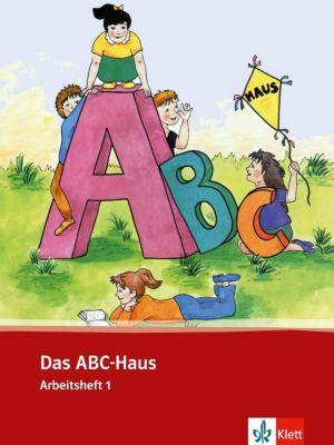 ABC-Haus: Arbeitsheft