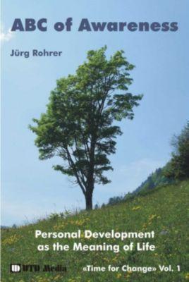ABC of Awareness, Jürg Rohrer