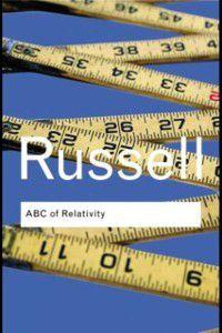 ABC of Relativity, Bertrand Russell