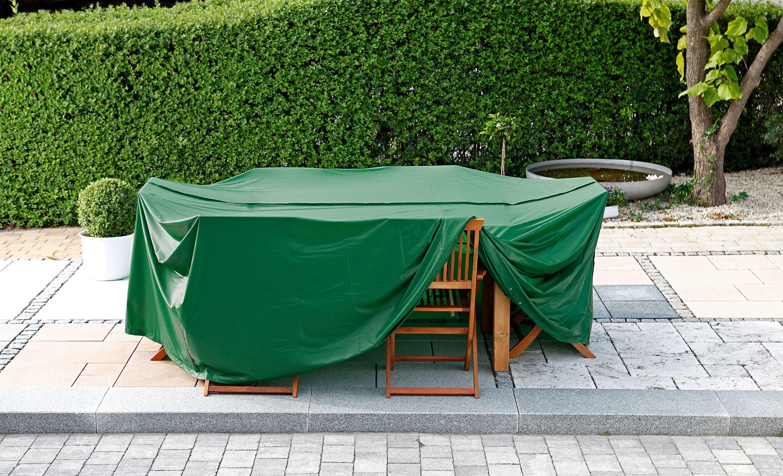 Abdeckplane Fur Tisch Oval Jetzt Bei Weltbild De Bestellen