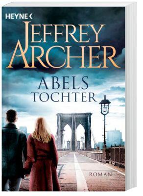 Abels Tochter, Jeffrey Archer