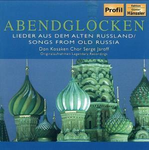 Abendglocken, CD, Don Kosaken Chor Serge Jaroff