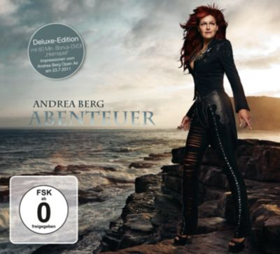 Abenteuer, Andrea Berg