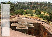 Abenteuer Äthiopien (Tischkalender 2019 DIN A5 quer) - Produktdetailbild 5
