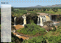 Abenteuer Äthiopien (Tischkalender 2019 DIN A5 quer) - Produktdetailbild 1