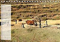 Abenteuer Äthiopien (Tischkalender 2019 DIN A5 quer) - Produktdetailbild 9