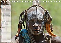 Abenteuer Äthiopien (Tischkalender 2019 DIN A5 quer) - Produktdetailbild 7