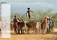 Abenteuer Äthiopien (Tischkalender 2019 DIN A5 quer) - Produktdetailbild 6