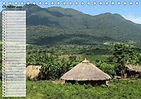 Abenteuer Äthiopien (Tischkalender 2019 DIN A5 quer) - Produktdetailbild 10