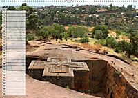Abenteuer Äthiopien (Wandkalender 2019 DIN A2 quer) - Produktdetailbild 5