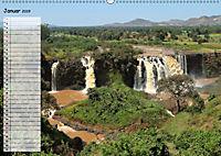 Abenteuer Äthiopien (Wandkalender 2019 DIN A2 quer) - Produktdetailbild 1