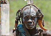 Abenteuer Äthiopien (Wandkalender 2019 DIN A3 quer) - Produktdetailbild 7