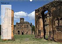 Abenteuer Äthiopien (Wandkalender 2019 DIN A3 quer) - Produktdetailbild 2