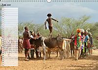 Abenteuer Äthiopien (Wandkalender 2019 DIN A3 quer) - Produktdetailbild 6