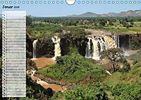 Abenteuer Äthiopien (Wandkalender 2019 DIN A4 quer) - Produktdetailbild 1