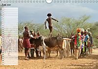 Abenteuer Äthiopien (Wandkalender 2019 DIN A4 quer) - Produktdetailbild 6