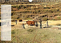 Abenteuer Äthiopien (Wandkalender 2019 DIN A4 quer) - Produktdetailbild 9