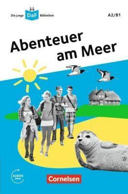 Abenteuer am Meer, Andrea Behnke