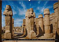 Abenteuer am Nil. Auf den Spuren der Pharaonen (Wandkalender 2019 DIN A2 quer) - Produktdetailbild 4