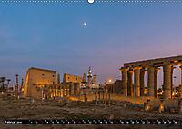 Abenteuer am Nil. Auf den Spuren der Pharaonen (Wandkalender 2019 DIN A2 quer) - Produktdetailbild 2
