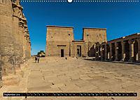 Abenteuer am Nil. Auf den Spuren der Pharaonen (Wandkalender 2019 DIN A2 quer) - Produktdetailbild 9