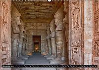 Abenteuer am Nil. Auf den Spuren der Pharaonen (Wandkalender 2019 DIN A2 quer) - Produktdetailbild 11