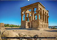 Abenteuer am Nil. Auf den Spuren der Pharaonen (Wandkalender 2019 DIN A2 quer) - Produktdetailbild 8