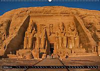 Abenteuer am Nil. Auf den Spuren der Pharaonen (Wandkalender 2019 DIN A2 quer) - Produktdetailbild 10
