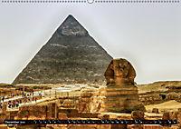 Abenteuer am Nil. Auf den Spuren der Pharaonen (Wandkalender 2019 DIN A2 quer) - Produktdetailbild 12
