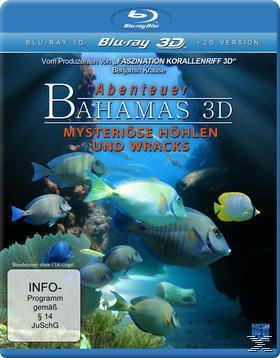 Abenteuer Bahamas 3D, N, A