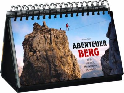 Abenteuer Berg - Andreas Kubin pdf epub