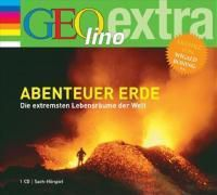 Abenteuer Erde, 1 Audio-CD, Martin Nusch