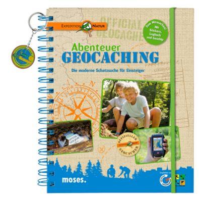 Abenteuer Geocaching, Ramona Jakob