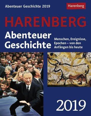 Abenteuer Geschichte 2019, Markus Hattstein